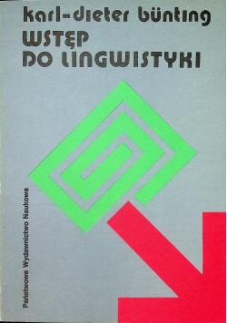 Wstęp do lingwistyki