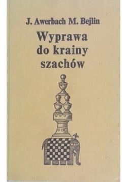 Wyprawa do krainy szachów