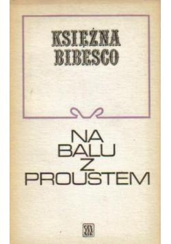 Na balu z Proustem