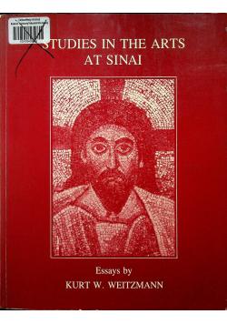 Studies in the art at Sinai