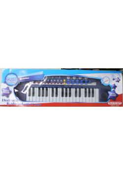 Electronic keyboard NOWA