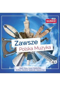 Radio Wawa. Zawsze polska muzyka, CD