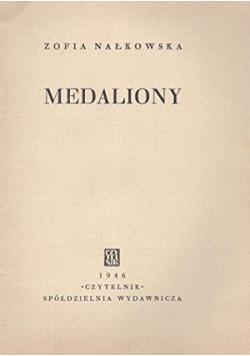 Medaliony, 1946 r