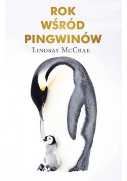 Rok wśród pingwinów