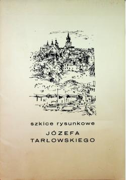 Z dawnego i współczesnego Lublina szkice rysunkowe