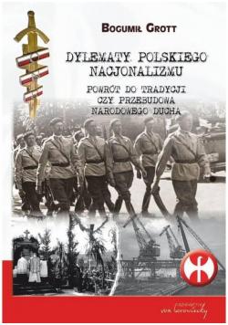 Dylematy polskiego nacjonalizmu