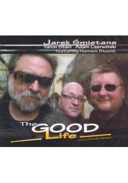 Jarek Śmietana - The Good Life - CD