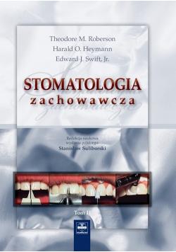 Stomatologia zachowawcza Tom II