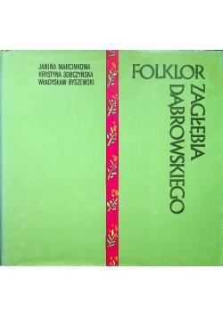 Folklor Zagłębia Dąbrowskiego