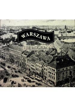 Warszawa i jej muzeum