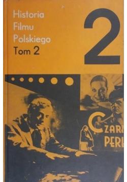 Historia filmu polskiego Tom 2