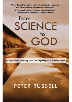 From Science to God