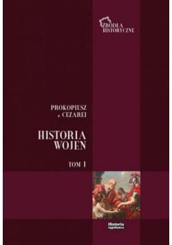 Historia Wojen T.1
