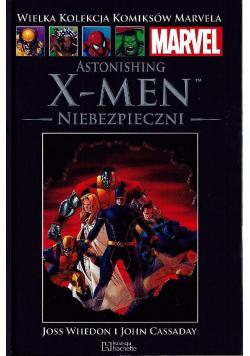 Marvel X-Man niebezpieczni Tom 28