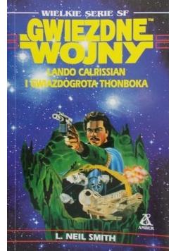 Lando Calrissian i Gwiazdogrota Thonboka