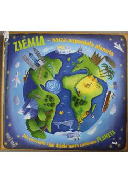 Ziemia Nasza wspaniała planeta