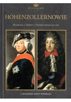 Dynastie Europy Hohenzollernowie