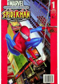 Spiderman 1 marzec
