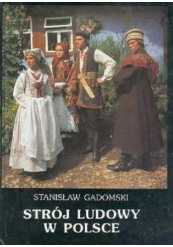 Strój ludowy w Polsce