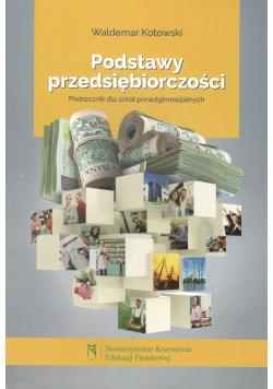 Podstawy przedsiębiorczości Podręcznik do szkół ponadgimnazjalnych