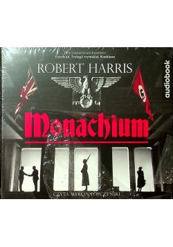 Monachium audiobook