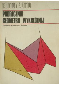 Podręcznik geometrii wykreślnej + anaglify
