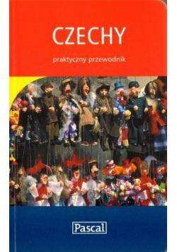 Praktyczny przewodnik - Czechy PASCAL