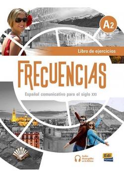 Frecuencias A2 ćwiczenia + audio online