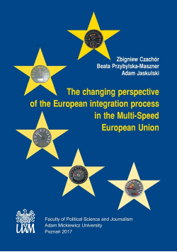 The changing perspective of the European integration process in the Multi-Speed European Union