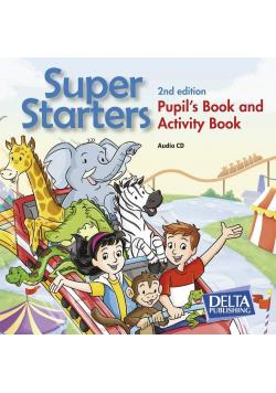 Super Starters Second Editon 2CD