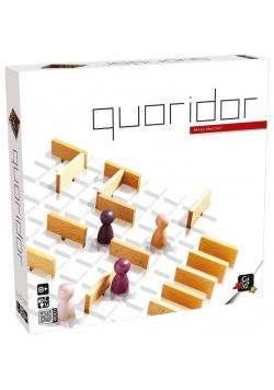 Quoridor G3 Nowa
