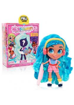 Hairdorables - zestaw kreatywny z laleczką II