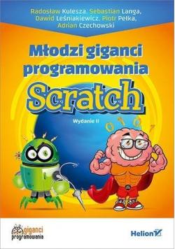 Młodzi giganci programowania. Scratch w.2