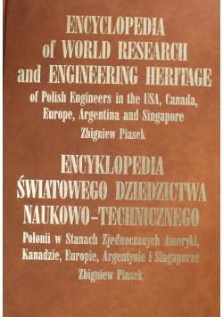 Encyklopedia światowego dziedzictwa naukowo technicznego