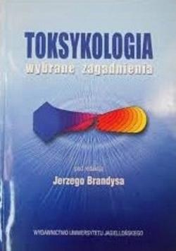 Toksykologia Wybrane zagadnienia