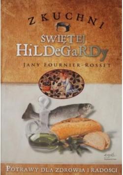 Z kuchni Świętej Hildegardy