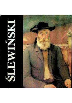 Władysław Ślewiński 1854 1918 Wystawa monograficzna