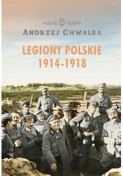 Legiony polskie 1914 1918