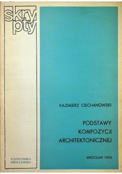 Podstawy kompozycji architektonicznej