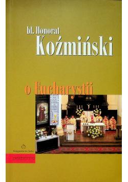 O Eucharystii