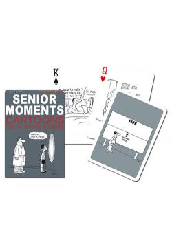 Karty Middle Age Cartoons 1 talia
