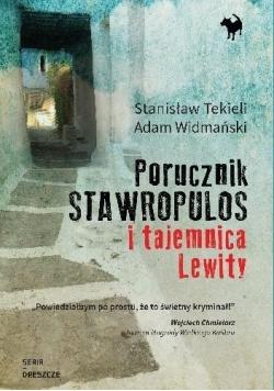 Porucznik Stawropulos i Tajemnica Lewity