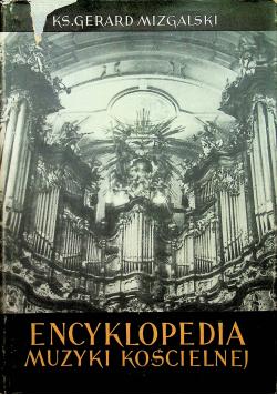 Encyklopedia muzyki kościelnej