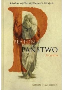 Platon Państwo Biografia