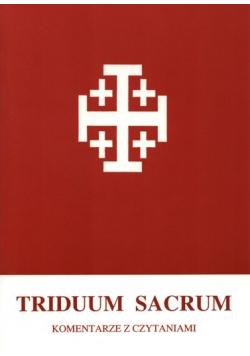 Triduum Sacrum Komentarze z czytaniem