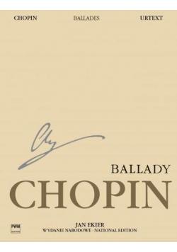 Ballady, WN na fortepian