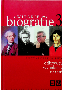 Wielkie biografie 3
