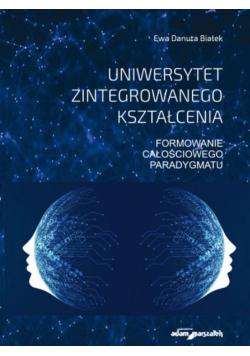 Uniwersytet zintegrowanego kształcenia