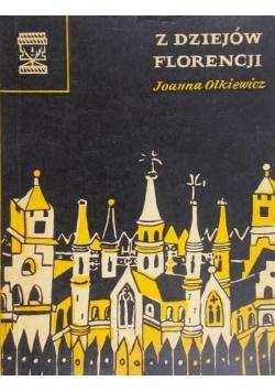 Z dziejów Florencji