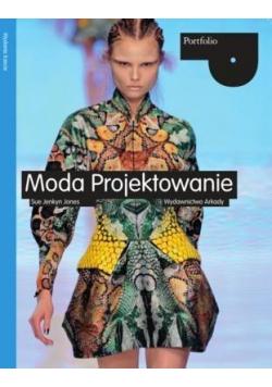 Moda.Projektowanie